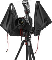 Manfrotto MB PL-E-705 DSLR-camera Stof/Weefsel regenhoes voor camera