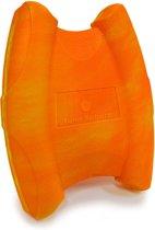 Aqua Sphere P2k (Push-Pull-Kick) - Kickboard - Oranje