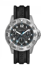 Nautica - Horloge Heren Nautica NAD13541G (44 mm) - Unisex -
