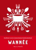 Kookboek amsterdamse huishoudschool