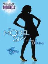 A Model Spy