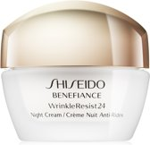 Shiseido Benefiance Wrinkleresist 24 Night Cream 50 ml