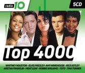Radio 10 Top 4000 - 2018