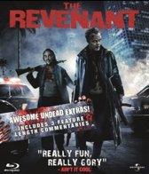 Revenant, The (Blu-ray)