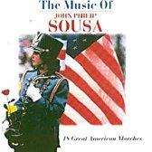 Music Of John Philip Sous