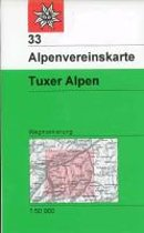 Tuxer Alpen 33