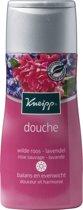 Kneipp Wilde Roos & Lavendel - 200 ml - Douchecrème