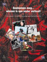 Vrouwen in de Elfstedenwedstrijdtocht 1985, 1986, 1997