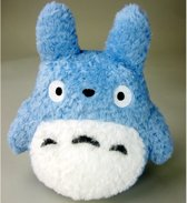 GHIBLI - Plush Medium Blue Totoro 2