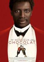 Monsieur Chocolat (dvd)