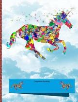 Unicorn Composition Notebook (2)