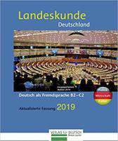Landeskunde Deutschland 2019