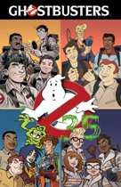 GHOSTBUSTERS 35TH ANNIVERSARY COLL
