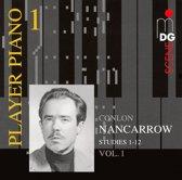 Player Piano 1/Vol1: Studies 1-12