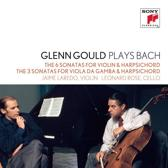 Glenn Gould Plays Bach:Th