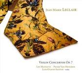 Violin Concertos Op7