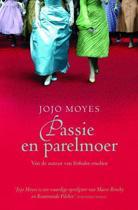 Boekomslag van 'Passie En Parelmoer'
