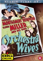 Orchestra Wives (dvd)