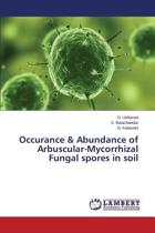 Occurance & Abundance of Arbuscular-Mycorrhizal Fungal Spores in Soil