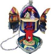 Prinses Sofia Amulet Koffer - met licht & geluid