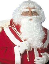"""""""Kerstmankit voor volwassenen - Verkleedattribuut - One size"""""""