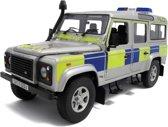 Land Rover Defender 110 Station Wagon U.K. Police 1:18 Universal Hobbies
