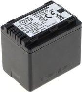 OTB Camera accu compatibel met Panasonic VW-VBK360 en VW-VBT380