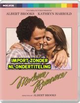 Modern Romance - Limited Edition [Blu-ray] (dvd)