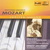 Mozart:Symphony No.41(Jupiter)