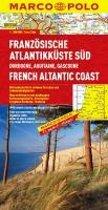 Marco Polo Frans-Atlantische kust - Zuid - Dordogne - Aquitaine - Gascogne