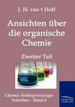 Ansichten ber Die Organische Chemie