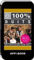 100% taalgidsen - 100% Duits