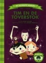 Tim En De Toverstok
