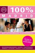 100% Madrid