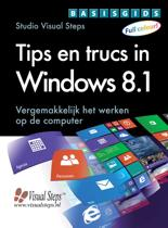 Basisgids Tips en trucs in Windows 8.1