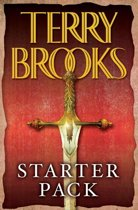 Terry Brooks Starter Pack 4-Book Bundle