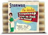 Starwax ossengalzeep 'The Fabulous' 100 gr. - 3 stuks