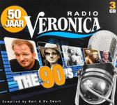 50 Jaar Radio Veronica - The 90's