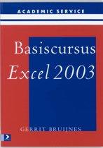 Basiscursus Excel 2003