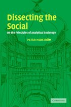 Dissecting the Social