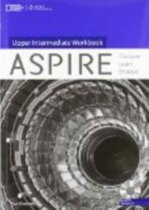 Aspire Upper Intermediate Workbook + WB Audio CD