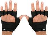 AA Products - Sporthandschoenen - Unisex - Maat L - Zwart