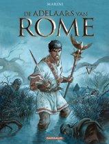 De adelaars van Rome 05.