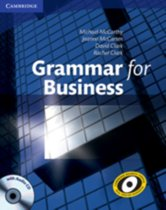 Grammar for Business with online Audio
