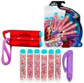 Nerf Rebelle Secret & Spies Message Darts 8 pieces