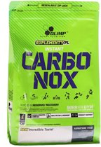 Carbo Nox 3500gr Orange
