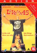 Love And A. 45 (dvd)