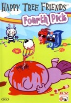 Happy Tree Friends - Fourth Pick