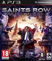 Deep Silver Saints Row IV, PS3 Basis PlayStation 3 video-game