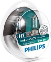 Philips X-tremeVision 130% H7